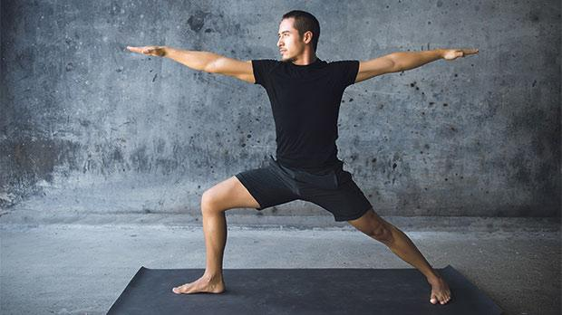 Skavank Yoga Personlig træning