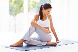 Personlig træning, yoga, coaching & meditation