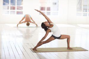HIIT YOGA funktionel træning