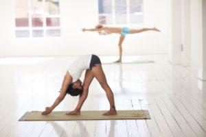 Pilates Power YOGA